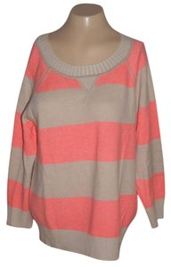 J.Crew Cashmere Striped Sweater