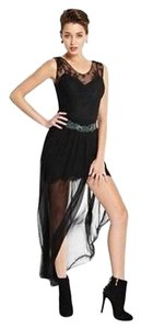 Black Maxi Dress by Guess By Marciano