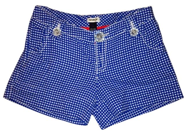 Kensie Shorts Blue