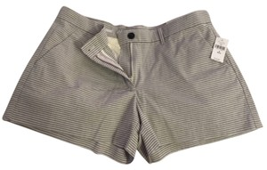 Gap Mini/Short Shorts Gray/White