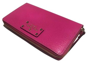 Kate Spade Kate Spade Wellesley Neda Clutch Wallet WLRU1153