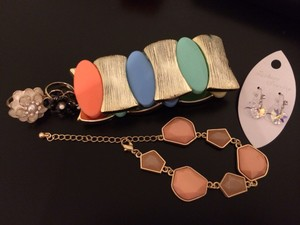 Forever 21 YesStyle Jewelry Haul