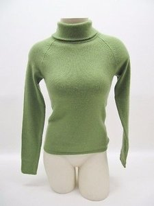 Aqua Womens Cashmere Sweater