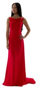 Saboroma Size 8 Evening Prom Gown Dress