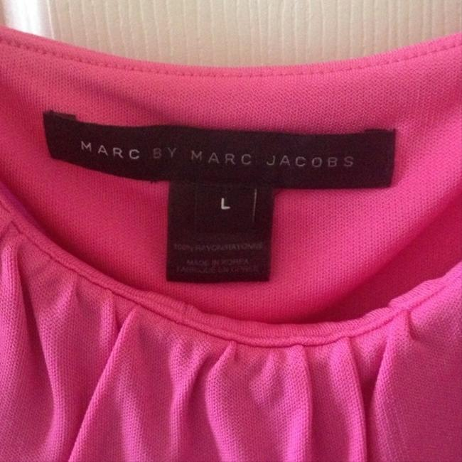 Marc by Marc Jacobs Top Fuchsia Pink
