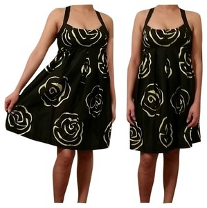INC International Concepts Floral Dress