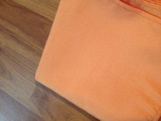 Item - Orange 17x17 Napkins Tableware