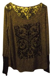 Maurices Tunic