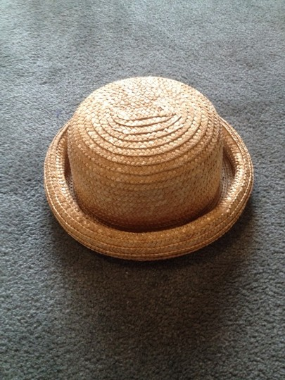 Other Straw Hat