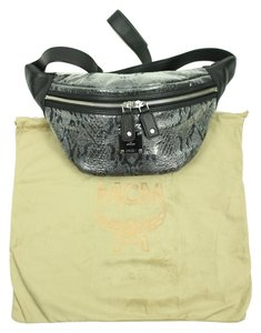 MCM Waist Pouch Fannypack Backpack