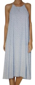 Periwinkle blue Maxi Dress by Everly