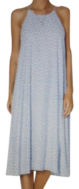 Preload https://img-static.tradesy.com/item/8917702/everly-periwinkle-blue-mid-length-casual-maxi-dress-size-12-l-0-2-650-650.jpg