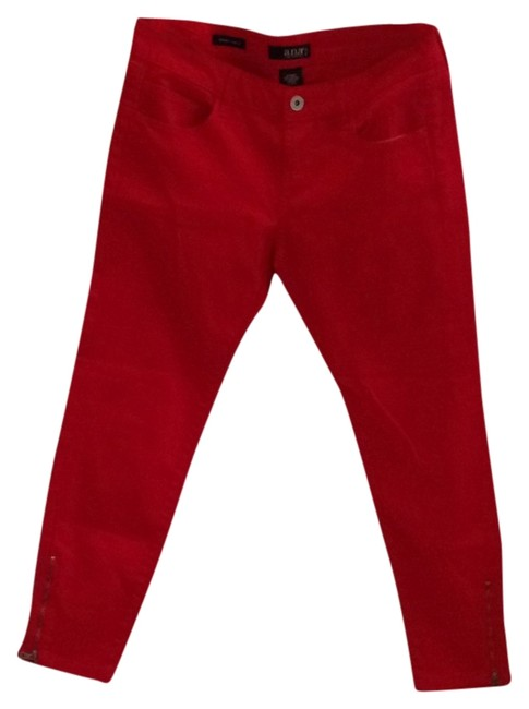 Preload https://img-static.tradesy.com/item/8918425/ana-a-new-approach-red-skinny-jeans-size-27-4-s-0-1-650-650.jpg