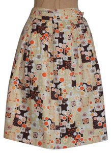 Max Studio Skirt MULTICOLOR