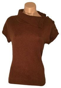 INC International Concepts Silk Angora Spandex Sweater
