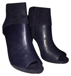 Nine West Blue Boots
