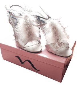 Nina Shoes Champagne Formal