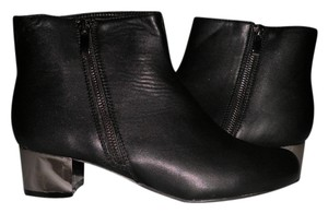 Wanted Black Boots