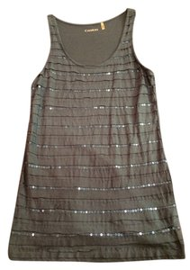 Caslon Sequins Nordstroms Sequined Top Blue