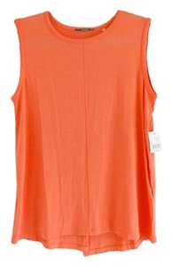 Tahari Top Coral