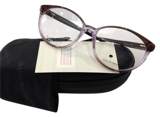 Preload https://img-static.tradesy.com/item/8921548/emporio-armani-yzk-purple-new-ea9786-color-round-plastic-eyeglasses-frame-made-in-italy-0-1-540-540.jpg