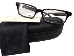 Emporio Armani NEW EMPORIO ARMANI EA9777 COLOR 086 TORTOISE PLASTIC EYEGLASSES MADE IN ITALY 51MM