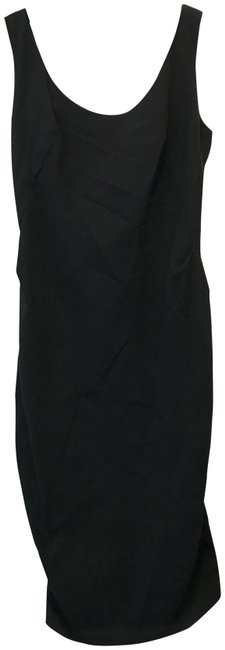 Preload https://img-static.tradesy.com/item/8922928/sportmax-black-sheath-mid-length-cocktail-dress-size-14-l-0-5-650-650.jpg