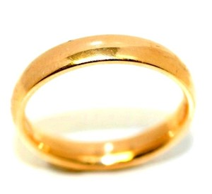Ella Bridals Yellow Gem's Men's Wedding Band