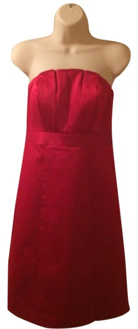 Preload https://img-static.tradesy.com/item/8923570/the-limited-red-above-knee-cocktail-dress-size-2-xs-0-1-650-650.jpg