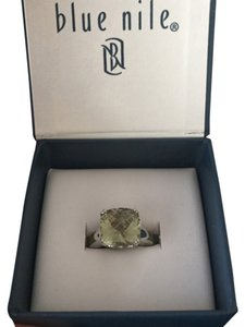 Blue Nile Blue Nile Peridot Ring