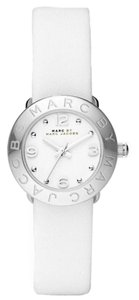Marc Jacobs Marc by Marc Amy Dinky Women's Silver Analog Watch MBM8553