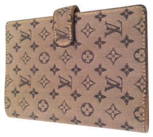 Louis Vuitton Louis Vuitton Monogram Small Ring Agenda Diary Cover