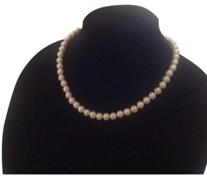 Other Authentic Pearl Necklace
