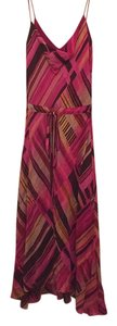 Pink Maxi Dress by Nine West