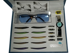 Other Sunglasses watch set