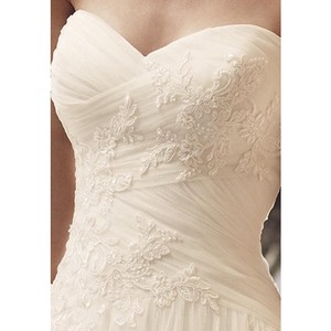Casablanca Casablanca 2108 Wedding Dress