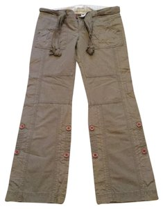 Abercrombie & Fitch Boot Cut Pants