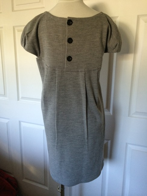 Marc by Marc Jacobs short dress Gray on Tradesy
