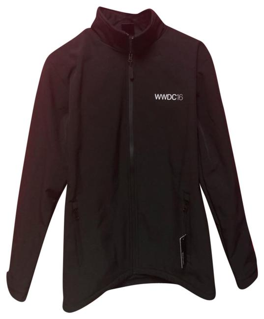 Preload https://img-static.tradesy.com/item/8927164/apple-black-wwdc-2016-new-with-tag-spring-jacket-size-10-m-0-7-650-650.jpg