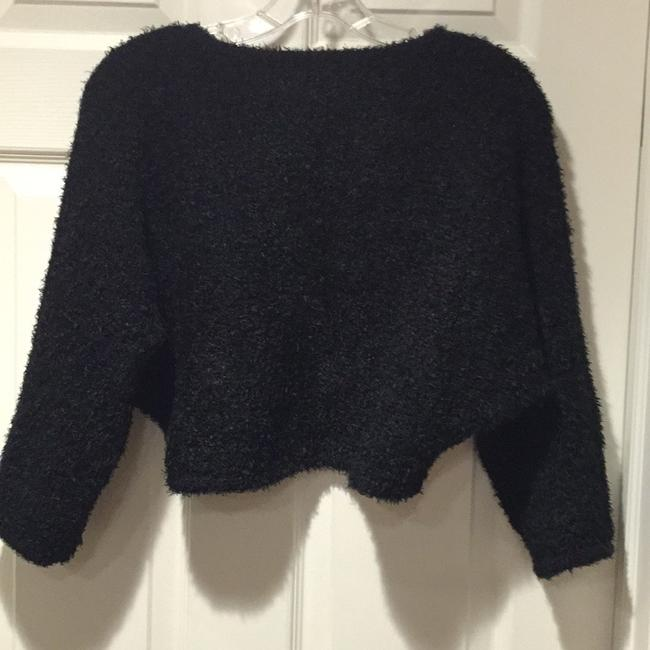 Tulle Sweater