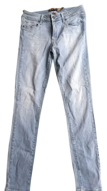 Item - Light Blue Wash Verdugo Jeggings Size 28 (4, S)