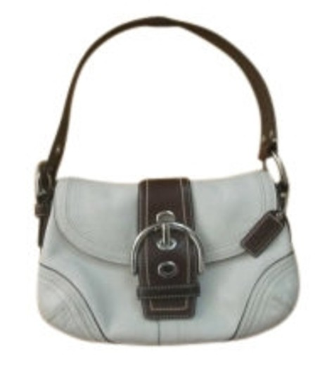Preload https://item5.tradesy.com/images/coach-flap-buckle-white-and-brown-leather-hobo-bag-8929-0-0.jpg?width=440&height=440