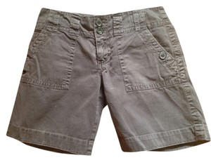 Sanctuary Clothing Anthropologie Shorts Black