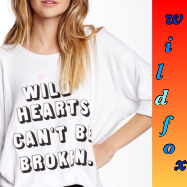 Wildfox Love Sweater