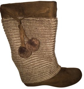 MIA Boot brown Boots