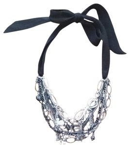 Juicy Couture Chunky bib necklace