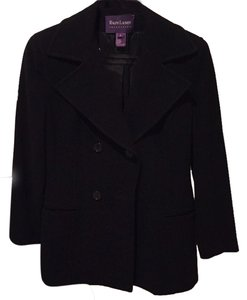 Ralph Lauren Collection Pea Coat