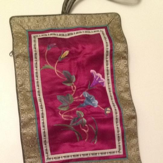 Other Silk Jewelry Holder
