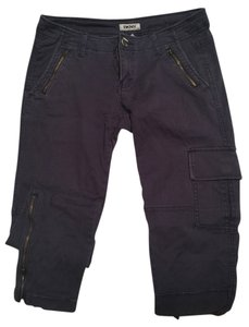 DKNY Cargo Pants Navy blue