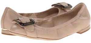 Burberry Women Size 37 Nude Flats